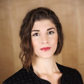 "Toni Lane Casserly- ""The Joan of Arc of Blockchain"", Founding Partner of BitNation"