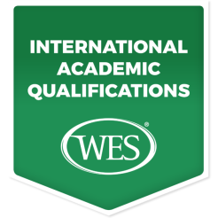 WES Badge